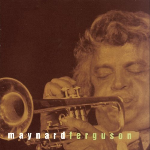 Maynard Ferguson This Is Jazz No. 16