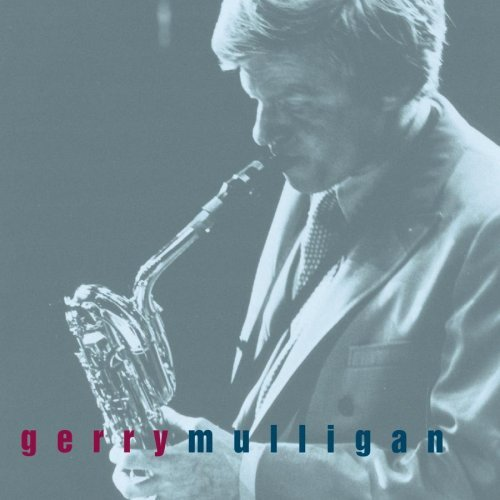 Mulligan Gerry This Is Jazz No. 18
