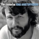 Kris Kristofferson Essential Kris Kristofferson 2 CD Set
