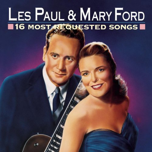 Paul Ford 16 Most Requested Songs