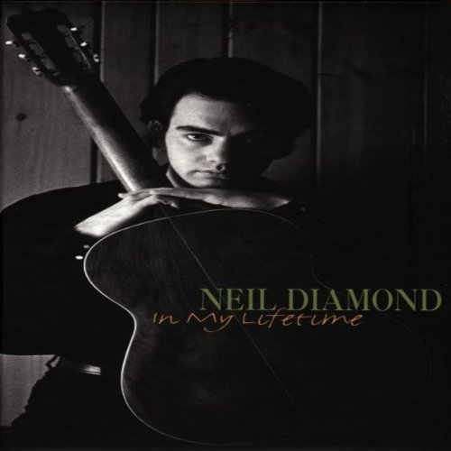 Neil Diamond In My Lifetime 3 CD