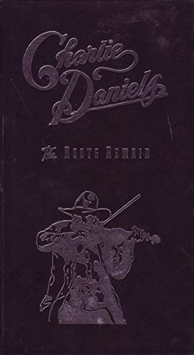 Daniels Charlie Roots Remain 3 CD Set