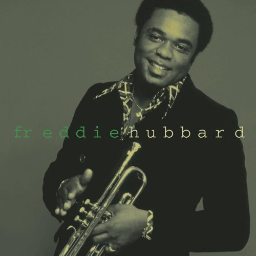 Freddie Hubbard This Is Jazz No. 25