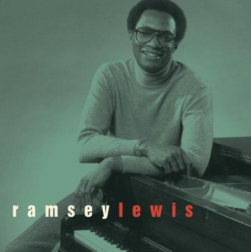 Ramsey Lewis This Is Jazz No. 27