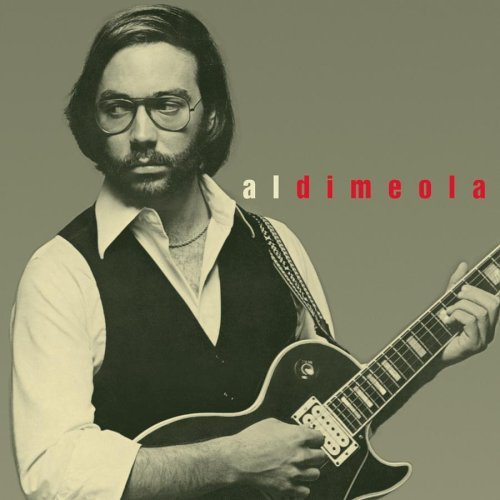 Al Dimeola This Is Jazz No. 31