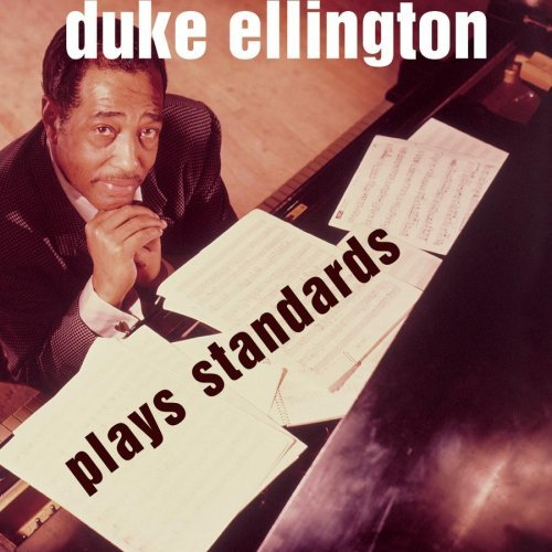Ellington Duke Plays Standards This Is Jazz N Feat. Hodges Webster Carney This Is Jazz