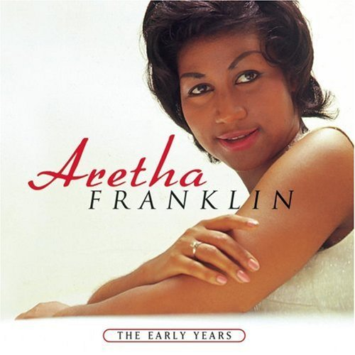 Aretha Franklin Early Years