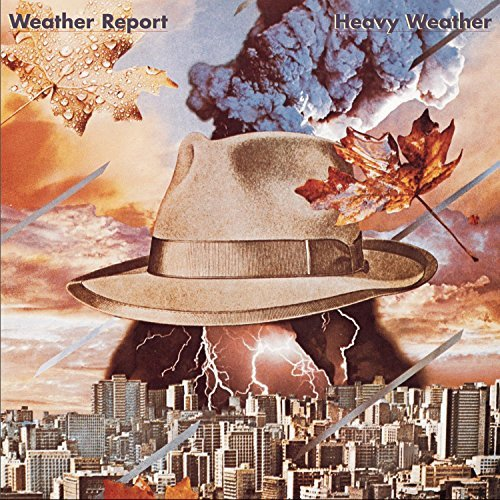 Weather Report Heavy Weather