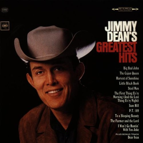 Jimmy Dean Greatest Hits