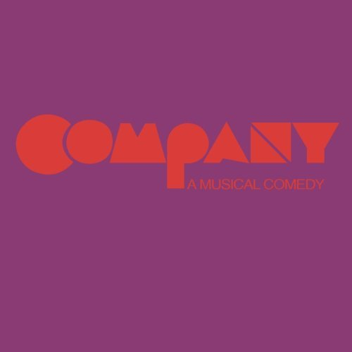 Company Original Broadway Cast Recordi Music By Stephen Sondheim Remastered