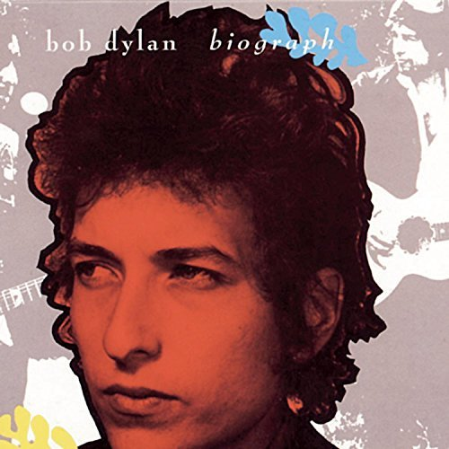 Bob Dylan Biograph New Packaging 3 CD