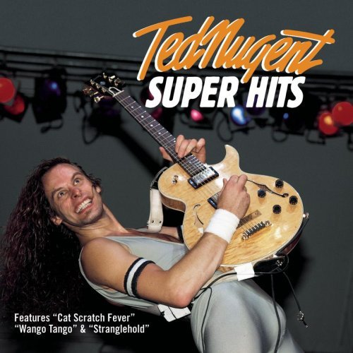 Nugent Ted Super Hits Super Hits