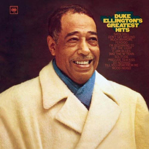 Duke Ellington Greatest Hits This Item Is Made On Demand Could Take 2 3 Weeks For Delivery