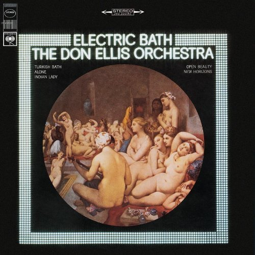 Ellis Don Electric Bath Remastered