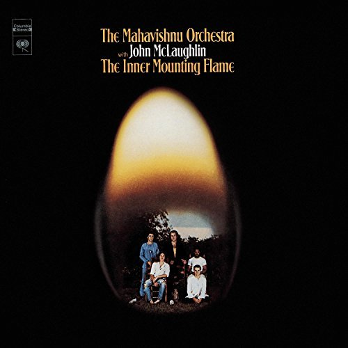 Mahavishnu Orchestra Inner Mounting Flame Remastered
