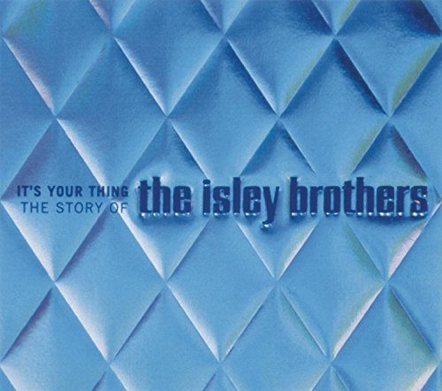 Isley Brothers It's Your Thing Story Of The I 3 CD