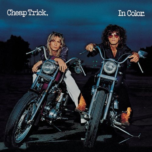 Cheap Trick In Color Remastered