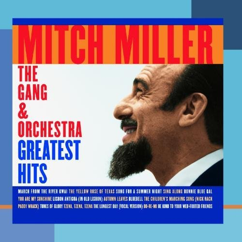 Mitch Miller Greatest Hits This Item Is Made On Demand Could Take 2 3 Weeks For Delivery