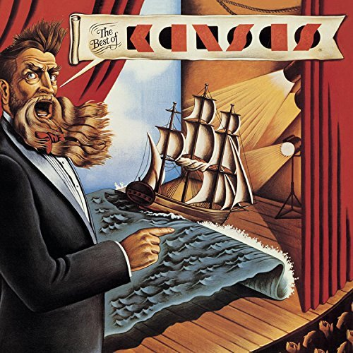Kansas Best Of Kansas Remastered Incl. Bonus Tracks