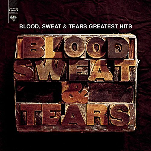 Blood Sweat & Tears Greatest Hits Remastered Incl. Bonus Tracks