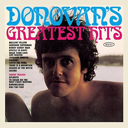 Donovan Greatest Hits Remastered Incl. Bonus Tracks
