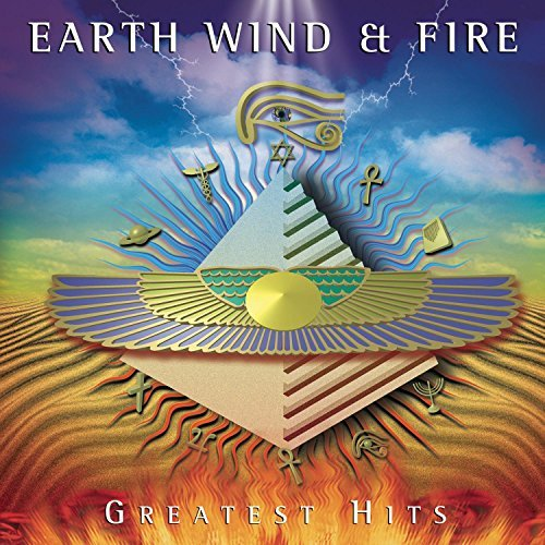 Earth Wind & Fire Greatest Hits Remastered Greatest Hits