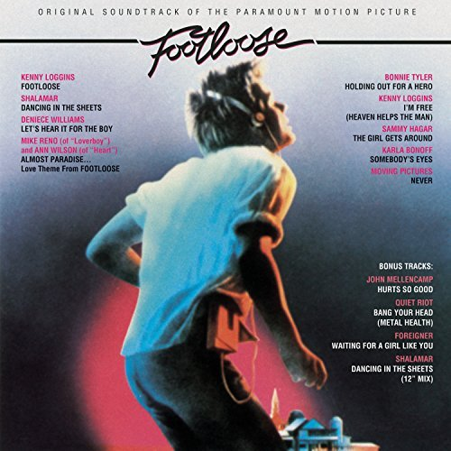 Footloose Footloose Remastered Soundtrack