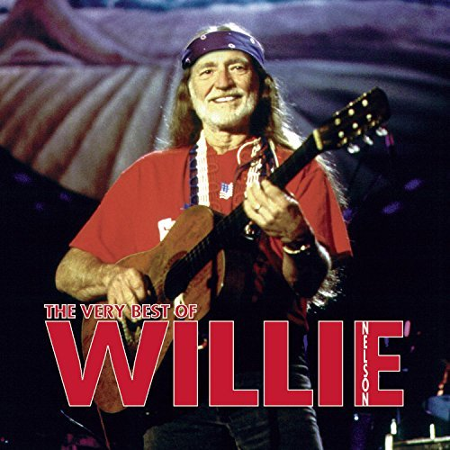 Willie Nelson Very Best Of Willie Nelson 2 CD