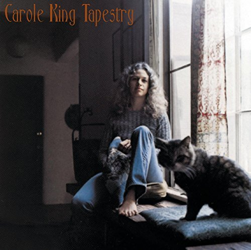 Carole King Tapestry Remastered Incl. Bonus Tracks