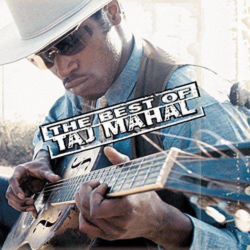 Mahal Taj Best Of Taj Mahal Remastered