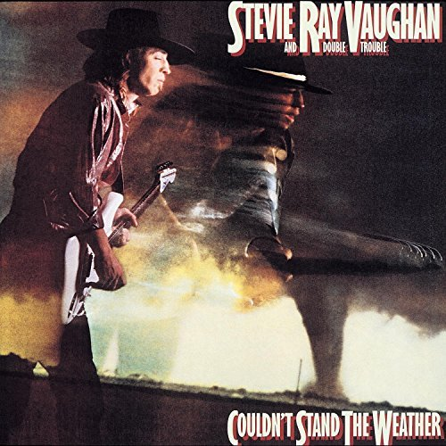 Stevie Ray Vaughan Couldn't Stand The Weather Remastered Incl. Bonus Tracks