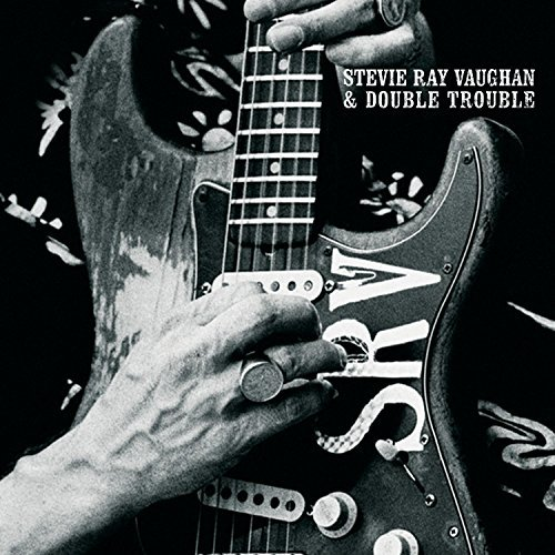 Stevie Ray Vaughan & Double Trouble Volume 2 Real Deal Greatest Hits Real Deal Greatest Hits 2