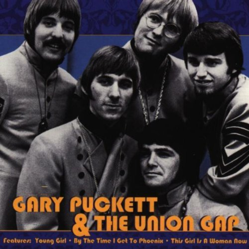 Gary Puckett & The Union Gap Super Hits Super Hits