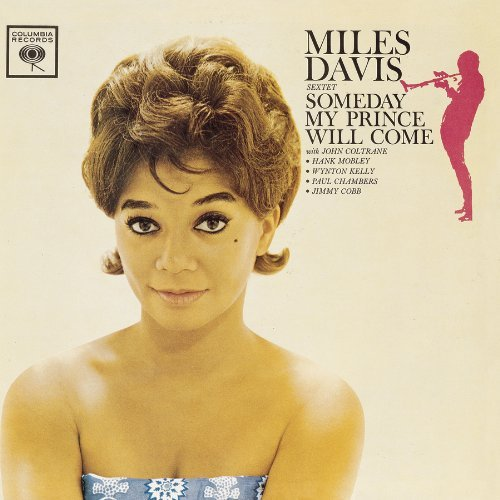 Miles Sextet Davis Someday My Prince Will Come Remastered Incl. Bonus Tracks