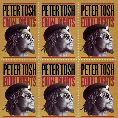 Peter Tosh Equal Rights Remastered Incl. Bonus Tracks