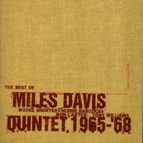 Davis Miles Best Of Miles Davis Quintet 19 Remastered