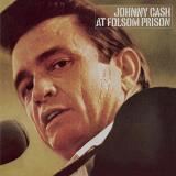 Johnny Cash At Folsom Prison Incl. Bonus Tracks