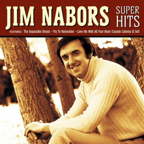 Jim Nabors Super Hits