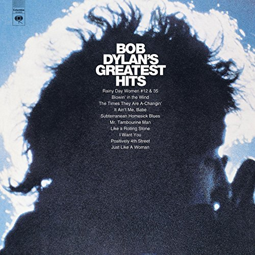 Bob Dylan Vol. 1 Greatest Hits Remastered