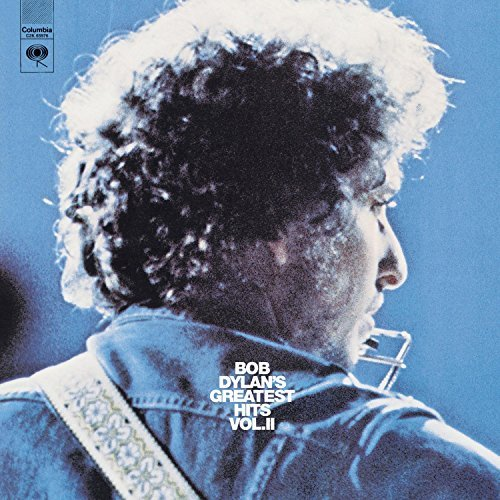 Bob Dylan Vol. 2 Greatest Hits Remastered 2 CD Set