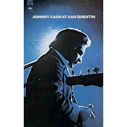 Cash Johnny At San Quentin Complete 1969 C