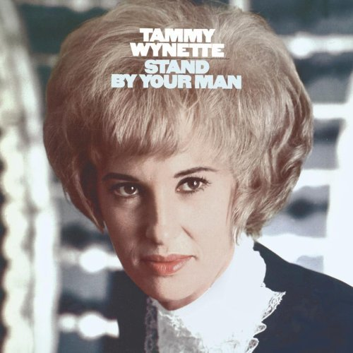 Tammy Wynette Stand By Your Man Incl. Bonus Tracks