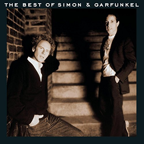 Simon & Garfunkel Best Of Simon & Garfunkel Best Of Simon & Garfunkel