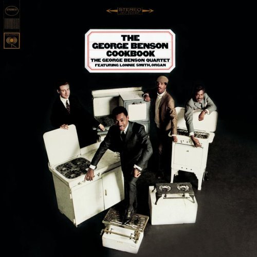 George Benson George Benson Quartet Remastered Incl. Bonus Tracks