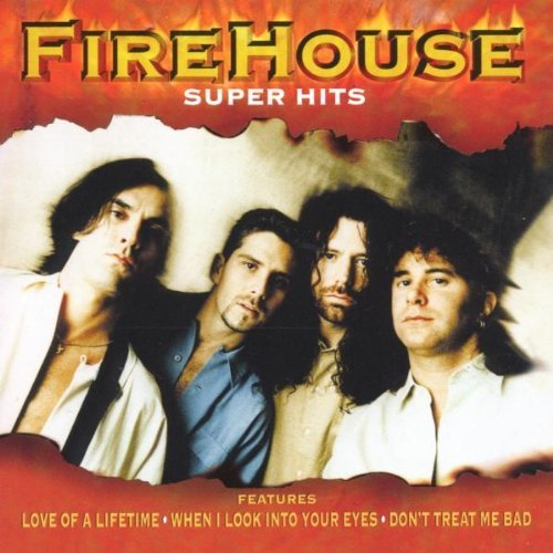 Firehouse Super Hits