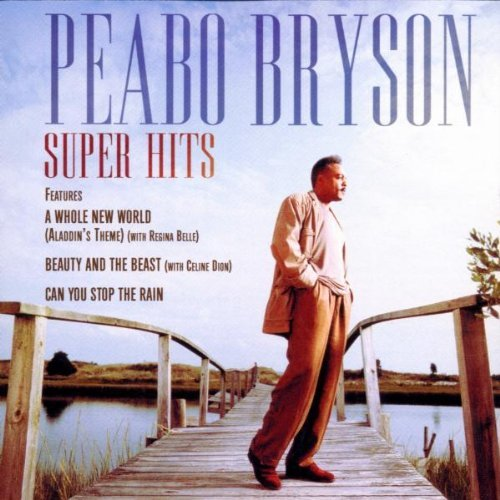 Peabo Bryson Super Hits