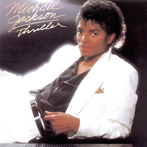 Michael Jackson Thriller Remastered Special Ed. Thriller