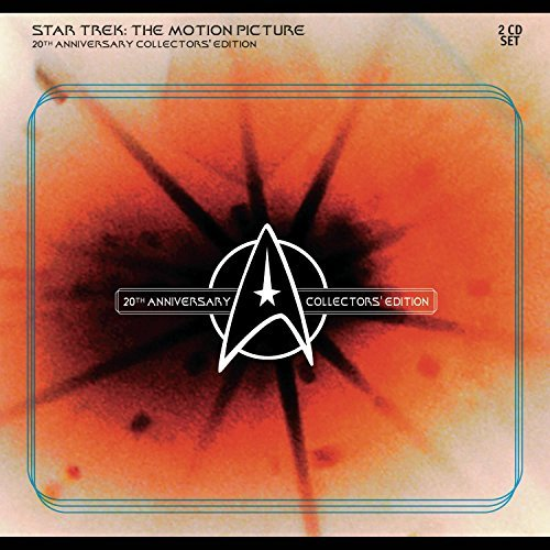 Various Artists Star Trek 20th Anniversary Col 2 CD