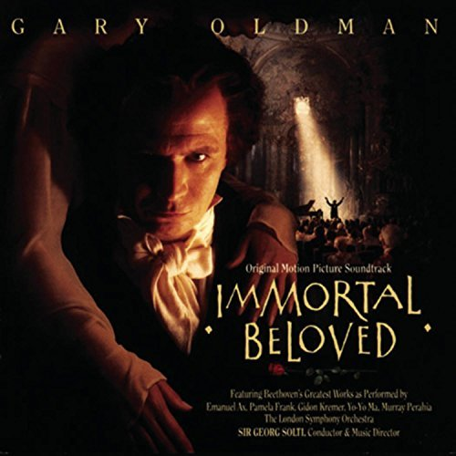 Immortal Beloved Soundtrack Ax Ma Perahia Kremer Solti London So