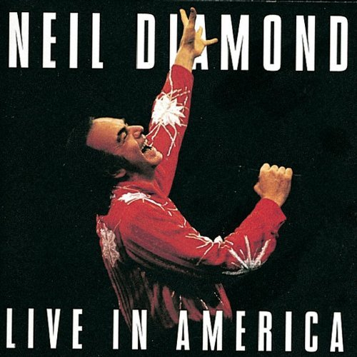 Diamond Neil Live In America 2 CD Set